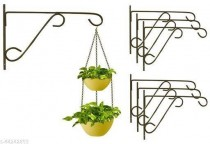 Wall Brackets Hook for Hanging Plants