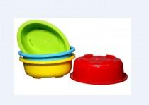 Plastic Bonsai Oval 5.5