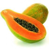 Papaya Fruits seeds