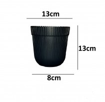 Alkarty 5 Inch Rim Pot