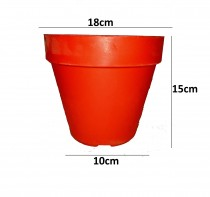 Alkarty 6 Inch Wall Planter