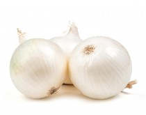White Onion seeds