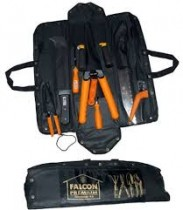 FALCON PREMIUM GARDEN TOOL 12 PCS. SET FGT-1200