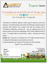 Trichoderma Virdi bio fungicide 1 kg