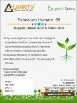 humic acid 1kg