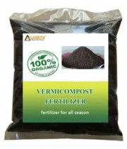Vermicompost 25 kg Bag