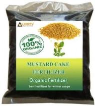 Mustard Cake fertilizer 400 grm.