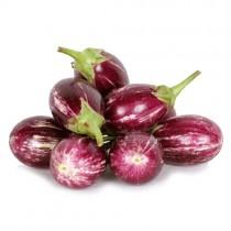 Chuchu Brinjal (Chhota Bengan) seeds