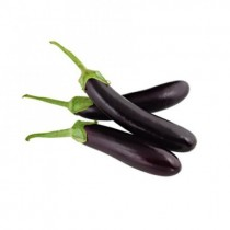 Brinjal Long (Lamba Bengan) seeds