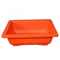 Bonsai Square 9 inch pot