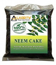 Neem Cake Powder Fertilizer 1 KG